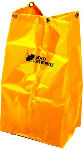 REPLACEMENT BAG JANITORS CART 2016A