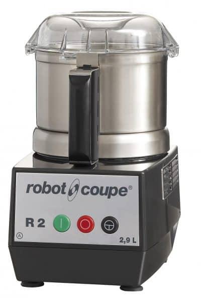 ROBOT COUPE R2  CUTTER/MIXER