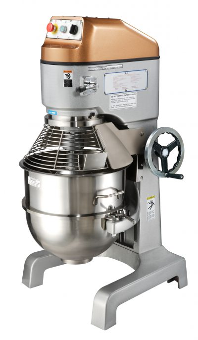 ROBOT COUPE PLANET MIXER 60L SP60-S