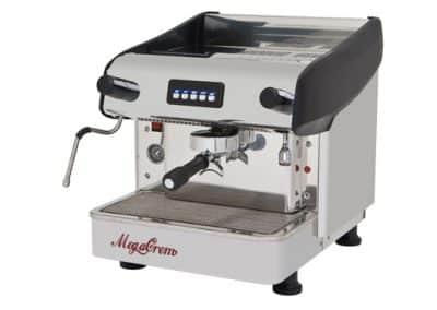 EXPOBAR Coffee Machine Megacrem 1 Group 1450124