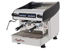 EXPOBAR Coffee Machine Megacrem Low 2-GroupCompact