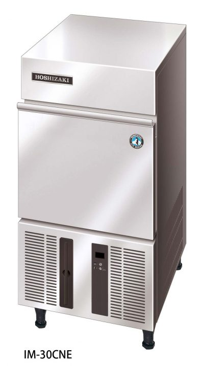 HOSHIZAKI IM-30CNE-25 ICE MACHINE (18Kg per day)