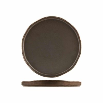 PIATTO Round Plate high rim 235x20mm
