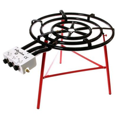 PAELLA BURNER 70cm OUTDOOR (99982) AGA#8423