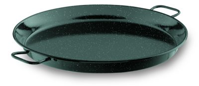 PAELLA PAN ENAMELLED 50cm (14pax)