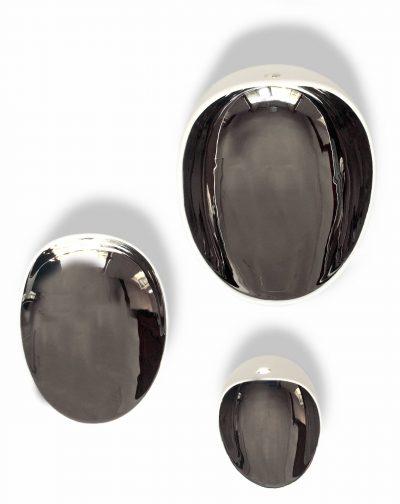 Cookplay Jomon L (18x14x9cm) Silver