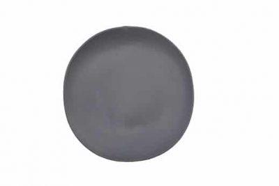 Cookplay Shell Dinner BLACK (27,5×28,5x4cm)