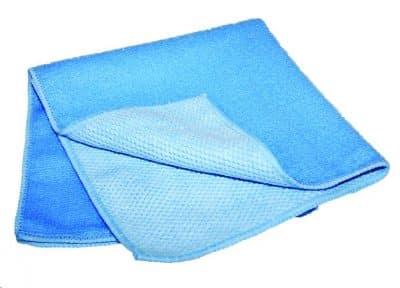 GALA MICROFIBRE POWER-CUT CLOTH (BLUE)