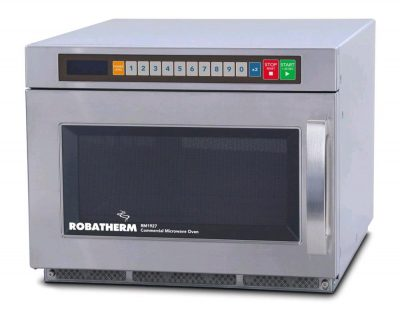 ROBATHERM COMMERCIAL MICROWAVE HEAVY DUTY RM1927