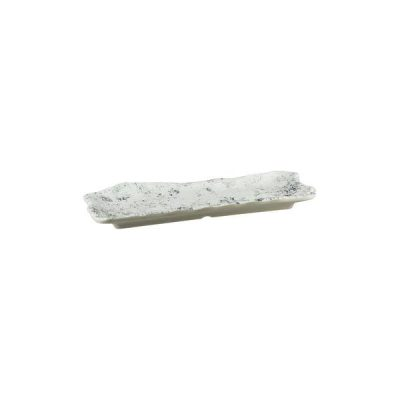 CHEFORWARD ENDURE OBLONG PLATE-270x112mm, PEBBLE
