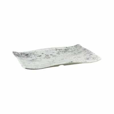 CHEFORWARD ENDURE RECT PLATTER-280x190mm, PEBBLE