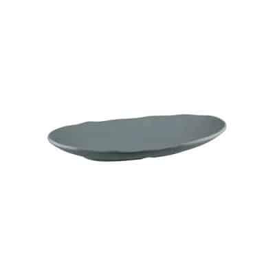 CHEFORWARD ENDURE OVAL PLATE-315x178mm, WEATHERED