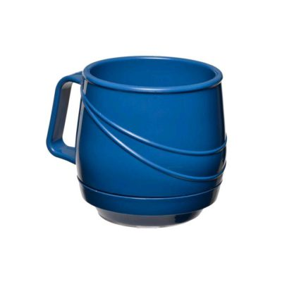 KH MODERNE MUG INS. 250ml BLUE[32]