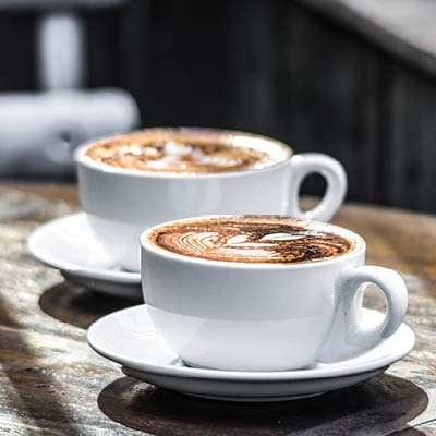 Coffee & Tea Essentials