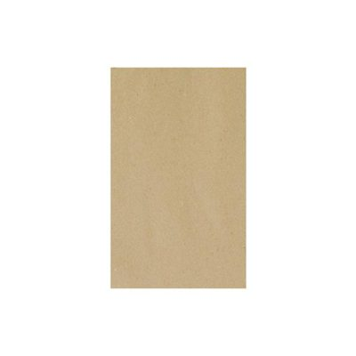 BROWN GREASPROOF PAPER 200PC 190X310M