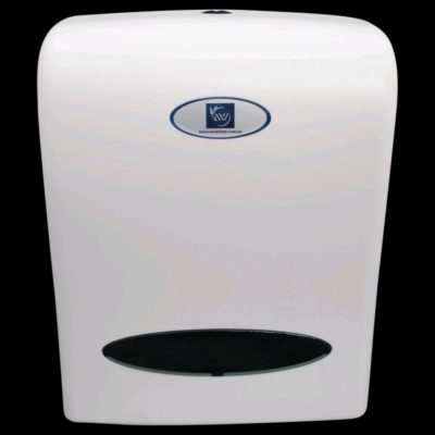 AW HAND TOWEL DISPENSER INTERLEAVE