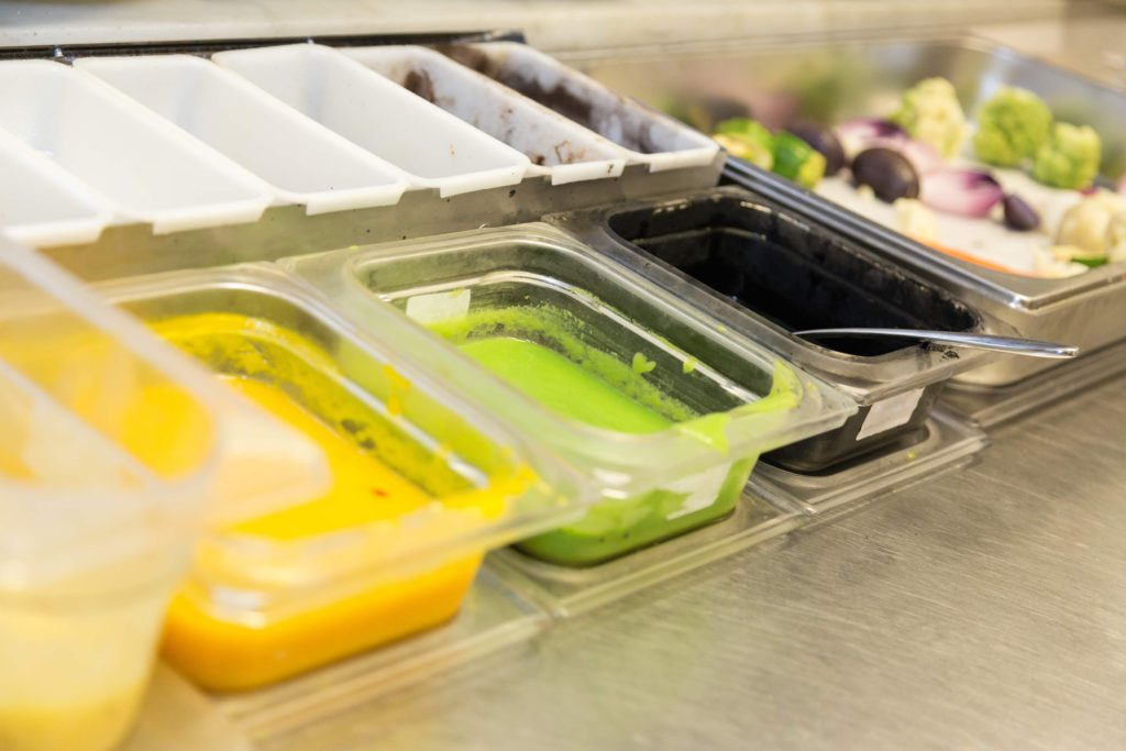 Plastic-gastronorm-trays