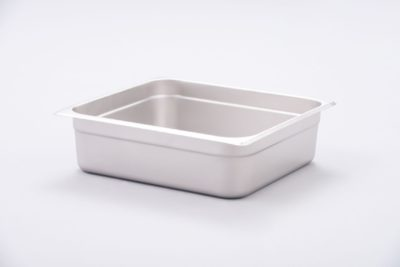 GASTRONORM PAN S/S 2/3 353X325X150