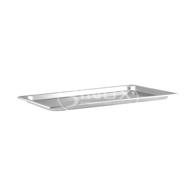 GASTRONORM PAN S/S 1/1 530X325X20 (TRAY)