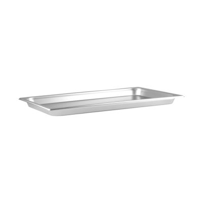 GASTRONORM PAN S/S 1/1 530X325X25 (25-30mm)