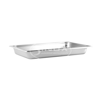 GASTRONORM PAN S/S 1/1 530X325X65