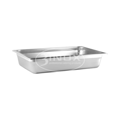 GASTRONORM PAN S/S 1/1 530X325X100