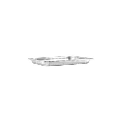 GASTRONORM PAN S/S 1/2 325x265x25 (25-30mm depth)