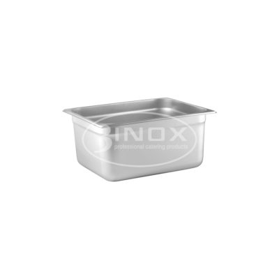 GASTRONORM PAN S/S 1/2 325X265X150