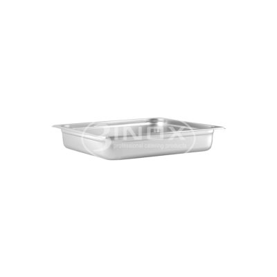GASTRONORM PAN S/S 2/3 353X325X65