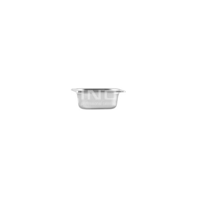 GASTRONORM PAN S/S 1/9 176X108X65