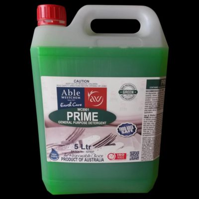 PRIME DISHWASHING LIQUID 5L