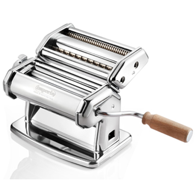 IMPERIA PASTA MACHINE (iPasta domestic)