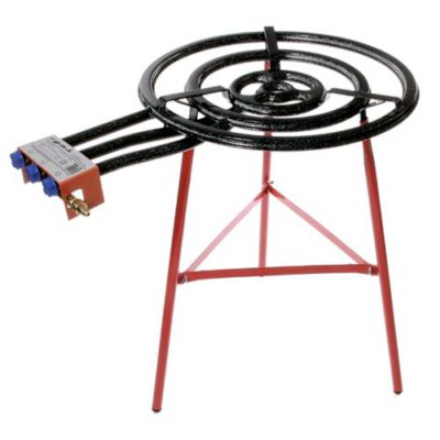 PAELLA BURNER 50cm OUTDOOR (99984) AGA#8423