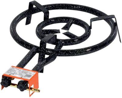 PAELLA BURNER 2-ring 50cm OUTDOOR (99984) AGA#8423