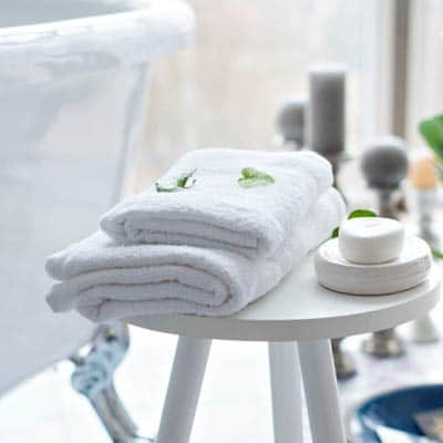 Manchester: Linen and Towels