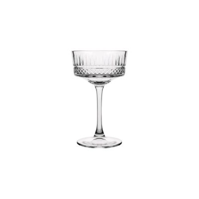 ELYSIA CHAMPAGNE COUPE GLASS