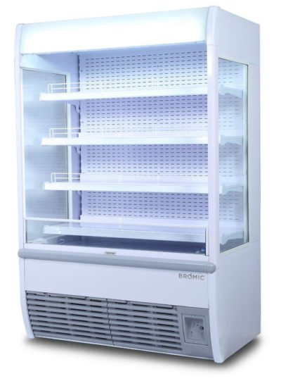 BROMIC VISION1200 LED OPEN DISPLAY 1330LITRE