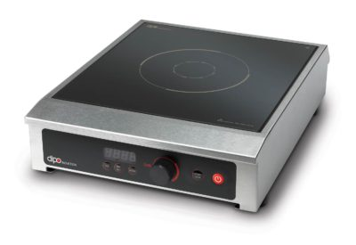 DIPO COUNTERTOP INDUCTION COOKER W/ TEMPERATURE PROBE DCP23