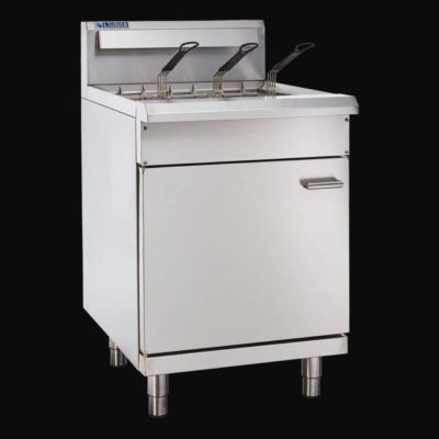 LUUS GAS FRYER FV-60