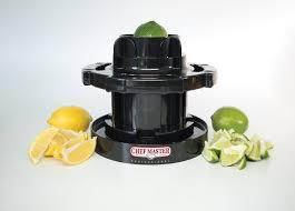 Chefmaster Citrus Wedger 90023