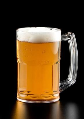 POLYCARB STEIN 425ml BEER MUG