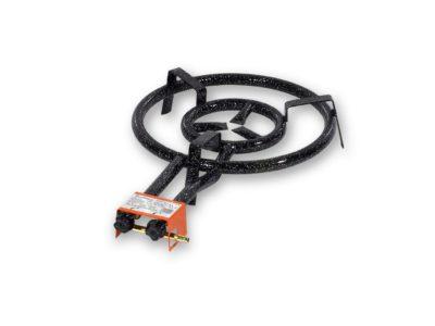 PAELLA BURNER 2-ring 40cm OUTDOOR (99985) AGA#8130