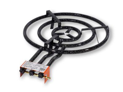 PAELLA BURNER 3-ring 60cm OUTDOOR (99983) AGA#8130