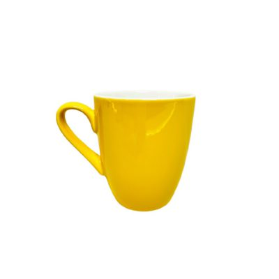 INCAFE Coffee Mug YELLOW  [6pcs]
